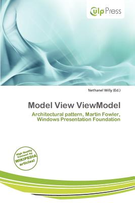 Model View Viewmodel Cover Image