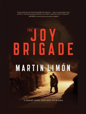 The Joy Brigade Cover Image
