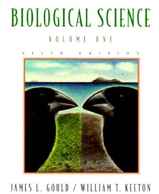 Biological Science, 1 Cover Image