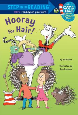 Hooray for Hair! Cover