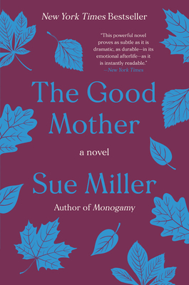 The Good Mother: A Novel Cover Image