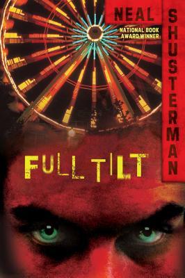 Cover for Full Tilt