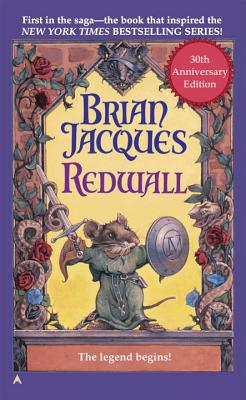 Redwall: 30th Anniversary Edition Cover Image