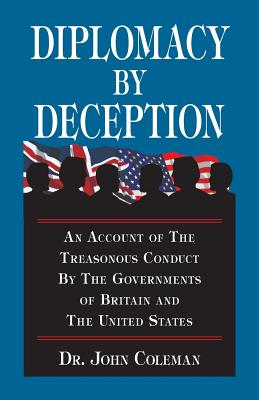 Diplomacy By Deception Cover Image