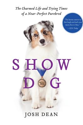 Show Dog Cover