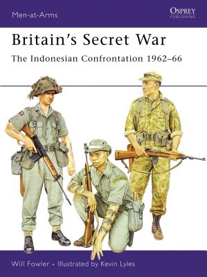 indonesian confrontation Indonesian confrontation (konfrontasi in indonesia) was a conflict between british-backed malaysia and indonesia in 1962-1966 in brunei, indonesian-backed north kalimantan national army revolted in december 8 1962.