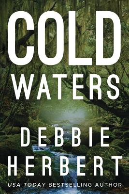 Cover for Cold Waters