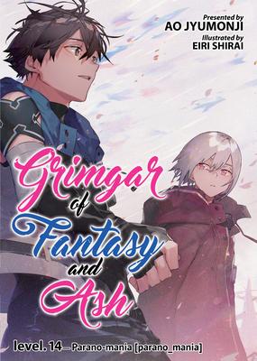 Grimgar of Fantasy and Ash (Light Novel) Vol. 14 Cover Image