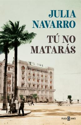 Tú no matarás / You Will Not Kill Cover Image
