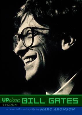 Bill Gates Cover