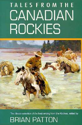 Tales from the Canadian Rockies Cover Image