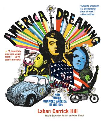 America Dreaming: How Youth Changed America in the 60's Cover Image