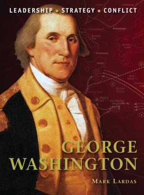 George Washington Cover