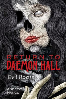 Return to Daemon Hall Cover