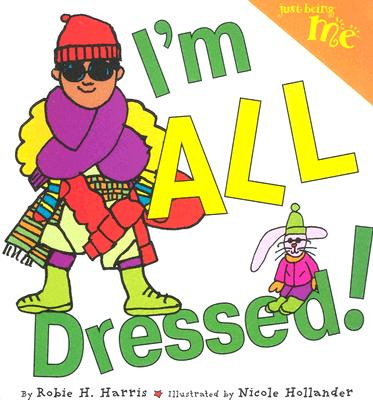 I'm All Dressed! Cover