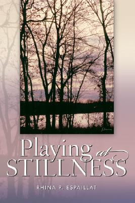 Playing at Stillness (New Odyssey) Cover Image