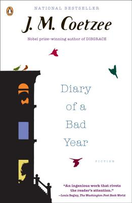 Diary of a Bad Year Cover
