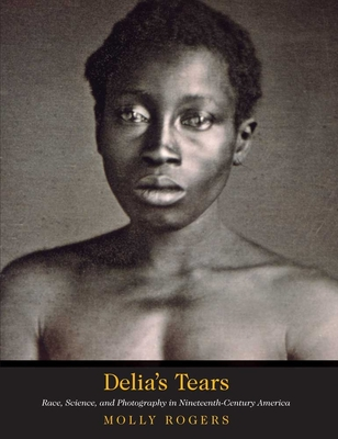 Cover for Delia's Tears