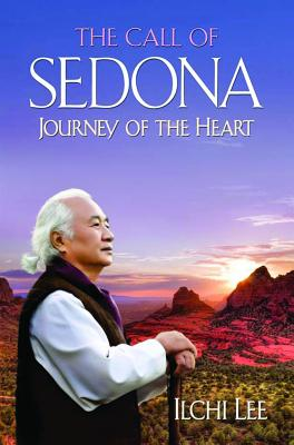 The Call of Sedona Cover