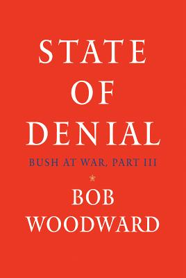 Cover for State of Denial
