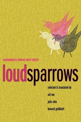 Loud Sparrows Cover