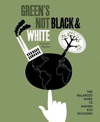 Green's Not Black & White Cover