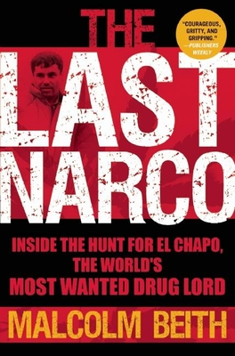 The Last Narco Cover