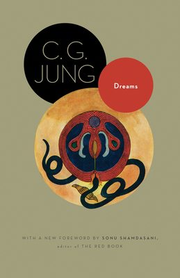 Dreams: (from Volumes 4, 8, 12, and 16 of the Collected Works of C. G. Jung) (Bollingen) Cover Image
