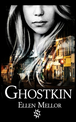 Ghostkin Cover Image