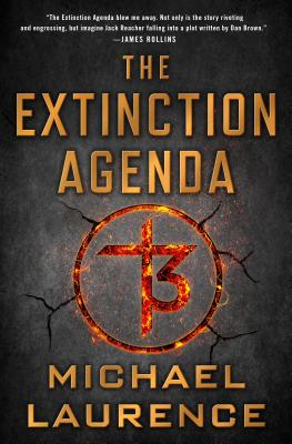 The Extinction Agenda Cover Image