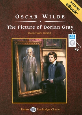 The Picture of Dorian Gray Cover Image