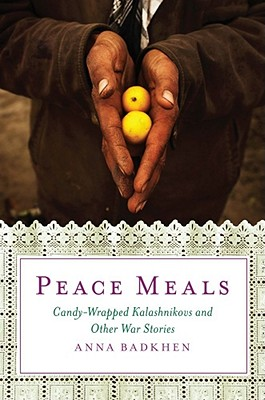Peace Meals Cover