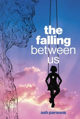 The Falling Between Us Cover Image