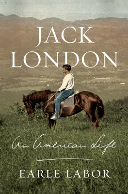 Jack London Cover