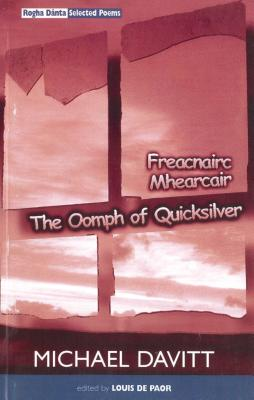 Cover for The Oomph of Quicksilver