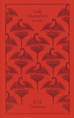 Lady Chatterley's Lover (Penguin Clothbound Classics) Cover Image