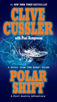 Polar Shift Cover