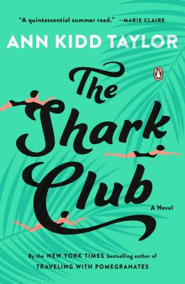 Shark Club cover image