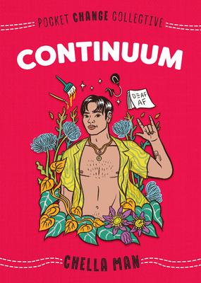 Continuum Cover Image