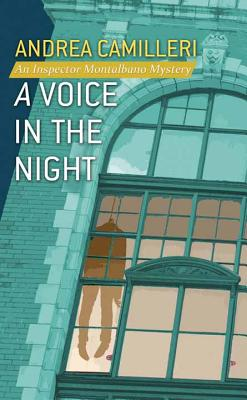 A Voice in the Night Cover Image
