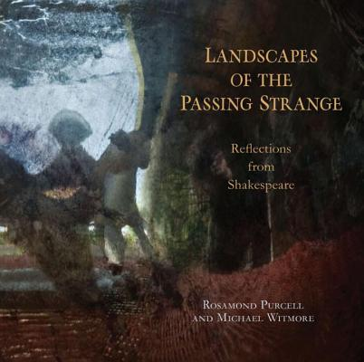 Landscapes of the Passing Strange Cover