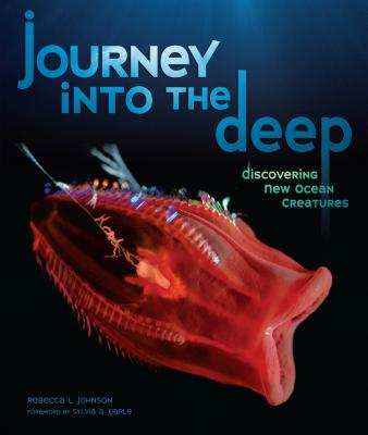 Journey Into the Deep Cover
