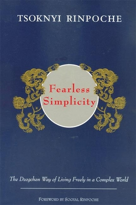 Fearless Simplicity Cover