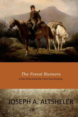 The Forest Runners Cover Image