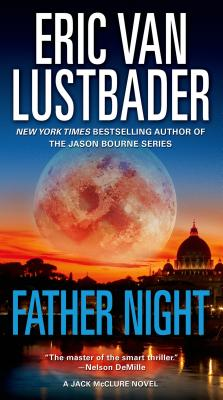 Father Night Cover