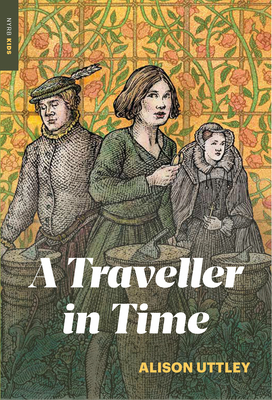 A Traveller in Time Cover Image
