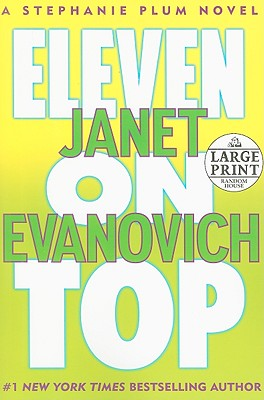 Eleven on Top Cover