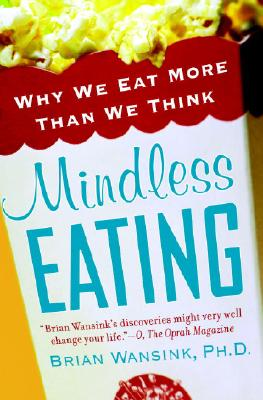 Mindless Eating Cover