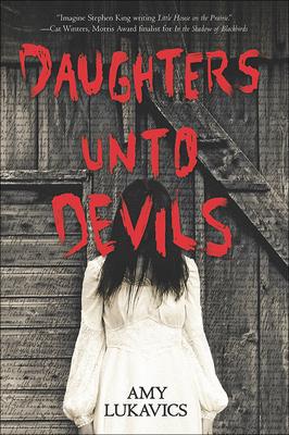 Daughters Unto Devils Cover Image