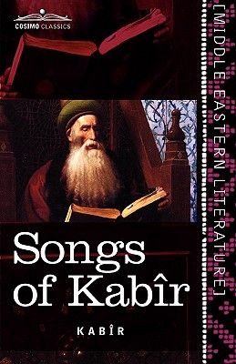 Songs of Kabir Cover